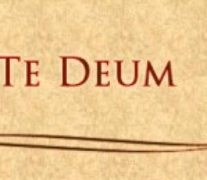 Te Deum será celebrado hoje (25) em ação de graças pela Emancipação de Camaçari