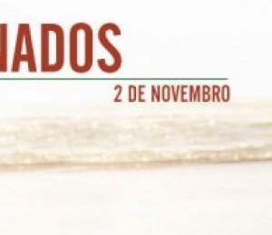 Confira a programação com horáriosde Missa no dia de finados (02/11), em Camaçari