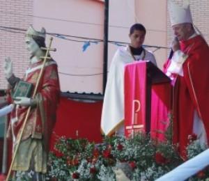 Fieis festejam o padroeiro São Thomaz de Cantuária, em Camaçari