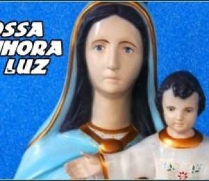 Festa de Padroeira Nossa Senhora da Luz - Simões Filho