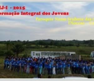 Curso FIJ-I - Formação Integral dos Jovens é realizado em Candeias