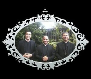 Três novos sacerdotes serão ordenados na Diocese de Camaçari