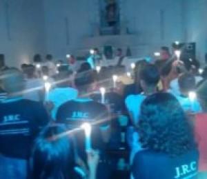 Juventude de São Francisco do Conde realiza ação missionária