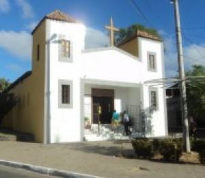 Quase Paróquia Nossa Senhora de Fátima realiza encontro de espiritualidade