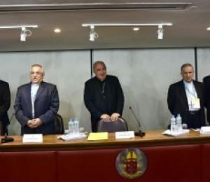 """""""Família"""" é o tema central do 25º Curso Anual para Bispos do Brasil"""