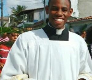 Três seminaristas serão ordenados diáconos na Diocese de Camaçari