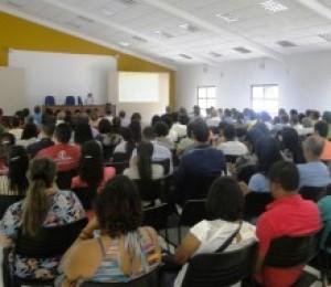Diocese realiza formação sobre Exortação Apostólica Amoris Laetitia