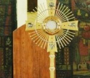 Paróquias da Diocese de Camaçari celebram a Solenidade de Corpus Christi