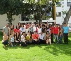 Formação : Funcionários das Paróquias e Cúria Diocesana participam de encontro de capacitação