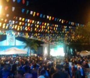 Quermesse da Paróquia Frei Galvão reúne milhares de pessoas