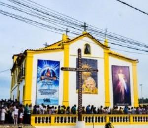 Missa na intenção de oração pelo estado da Bahia será celebrada em Candeias