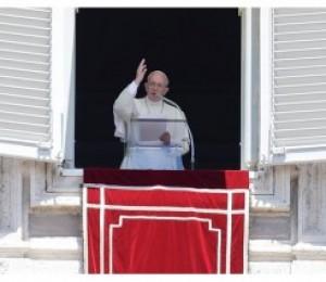 Papa: na capacidade de ouvir está a raiz da paz