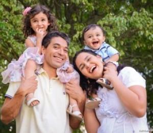 Formação : A vida familiar é uma verdadeira escola