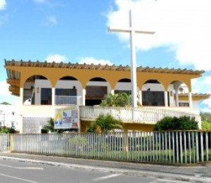 São Miguel Arcanjo é festejado em Simões Filho