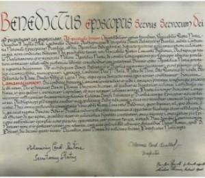 Há seis anos foi decretada a criação da Diocese de Camaçari