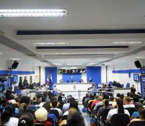 Com a Câmara repleta, Campanha da Fraternidade é discutida durante Sessão Especial