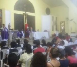 Paróquias da Diocese de Camaçari recebem novos párocos