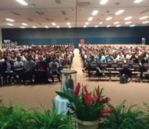 Pastoral Familiar realizou Congresso Regional