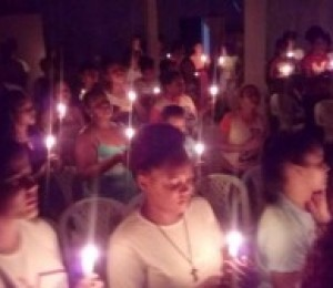 Terceira edição da semana da juventude acontece na paróquia Santa Marcelina