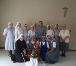 Encontro com religiosos foi realizado neste (06) em Camaçari
