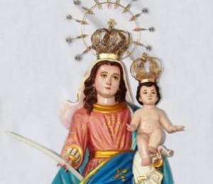 Paróquia Nossa Senhora da Luz festeja sua padroeira