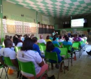 Encontro regional discute sobre catequese matrimonial e preparação de noivos
