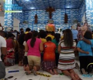 Com programação diversificada semana da juventude foi realizada em Madre de Deus