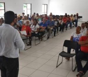 Seminário sobre a Campanha da Fraternidade desperta consciência sobre a importância das Políticas Públicas