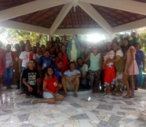 Paróquia Santa Marcelina realiza Assembleia e retiro espiritual