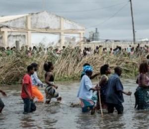 CNBB e Cáritas Brasileira lançam SOS África: Moçambique, Zimbabué e Maláui