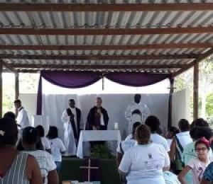 Pastoral da Criança celebrou dia de espiritualidade