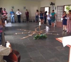 Dimensão Bíblico Catequética do Regional NE3 realizou assembleia nesse fim de semana