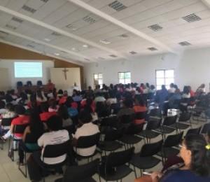 Seminário Diocesano sobre o dízimo foi realizado em Camaçari