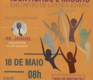 Identidade e Missão : Setor Juventude da Diocese de Camaçari promove formação para lideranças