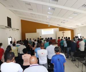 Assembleia Diocesana 2019
