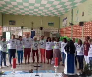 Assembleia da Pastoral da Criança