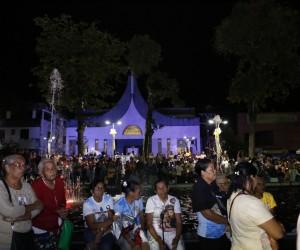 Festa Eucarística Diocesana