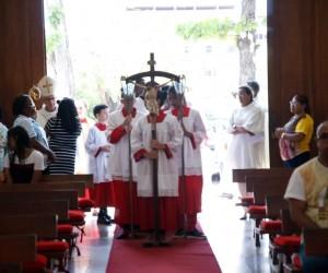 Missa de Abertura do Ano Jubilar