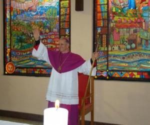 Criação da Diocese 19/02/2011