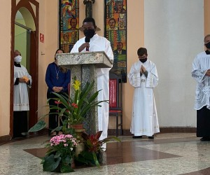 Missa dos Santos Óleos 2020