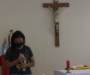 8ª Jornada Diocesana dos Coroinhas - Live