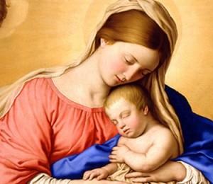 Que virtudes de Nossa Senhora podem nos inspirar hoje?