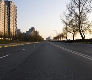 Ruas desertas, corações povoados