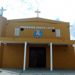 Paróquia Santa Luzia (Camaçari)