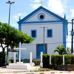 Divino Espírito Santo / Vilas de Abrantes (Camaçari)