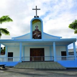 Santo Antônio de Sant'Anna Galvão (Dias D' Ávila)