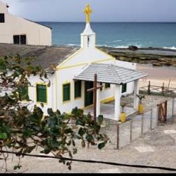 Paróquia São Francisco de Arembepe (Camaçari)