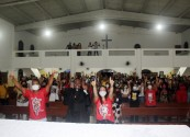 Crisjovem 11 celebrou a alegria do reencontro e da unidade