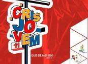 Inscrições para o Crisjovem seguem até próximo sábado (25/09)
