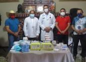 Papa Francisco doa respiradores e medicamentos para a Diocese de Carolina no Maranhão